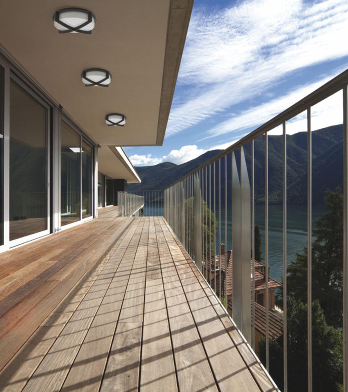Iluminación para terraza o jardín | Crea tu Luz